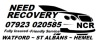 NCR RECOVERY   Car Recovery & Delivery Service