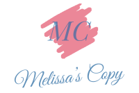 Melissa's Copy