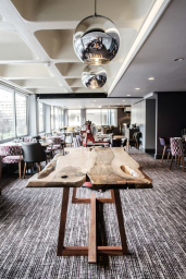 Commissioned Table for the Barbican London   KODA