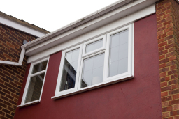 Casement Windows fitted in Enfield