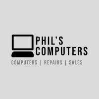 Phil's Computers
