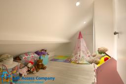 childrens playroom loft conversion taplow