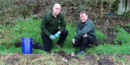 David Dicken and Stephen Pearson - Pest Control Technicians