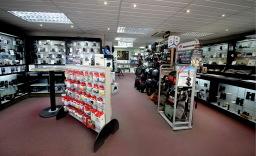 Store Internal