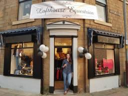Our boutique tack shop