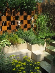 Our Bespoke elements at RHS Chelsea Flower show