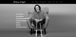 Martine Wright MBE