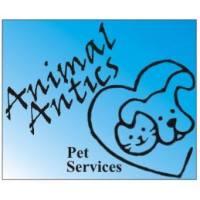 Animal Antics Pet Services