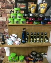Ayston Road Barber Shop, LE3 2GA