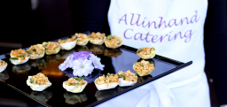 London catering services