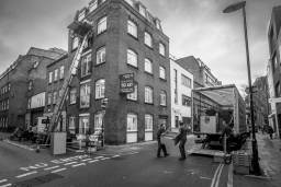 london office mover