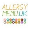 Allergy Menu