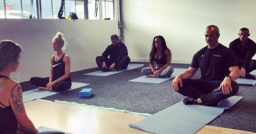 Yoga Class in Liverpool