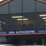 Car Servicing And Mot Dsa Autocentre
