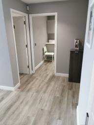 Avance Clinic Interior