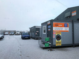 BMS Cars - No matter what the weather!