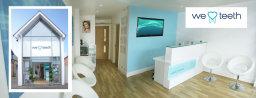 Dentist / Dental Practice in Weybridge, Surrey