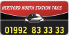 Hertford North Station Taxis Ltd