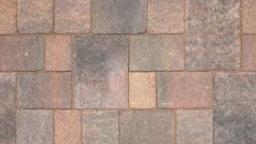 all styles of block paving supplied