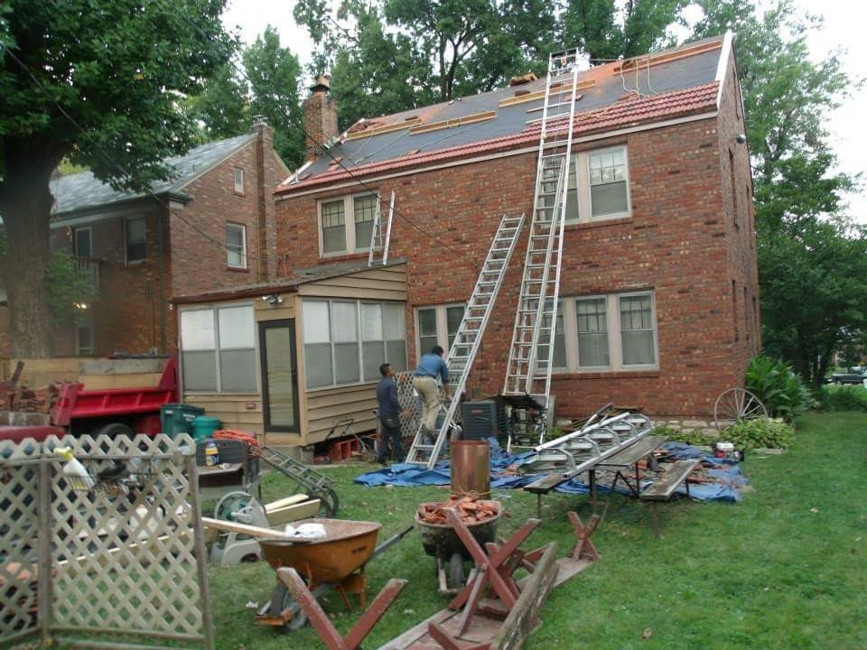 Apex Exterior Solutions 2021 E 3rd St Dayton Oh 45403