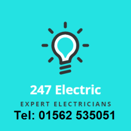 Electricians in Kidderminster