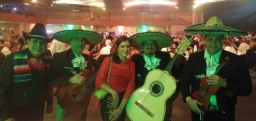 Mariachi Band Hire London