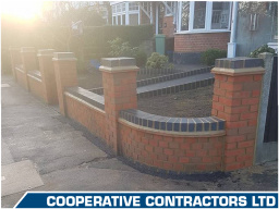 Brickwork Installations Basildon