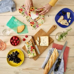 SW Coast Refills - Beeswax & Vegan Wraps