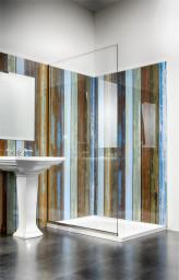 Glaast Showroom Shower