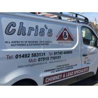 Chris's Roofing & Property Maintenance