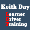 Keith Day Learner Driver Training