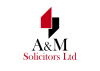 A & M Solicitors Limited