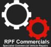 RPF Commercials