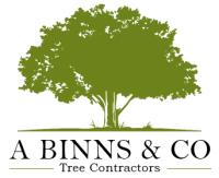 A Binns & Co Ltd