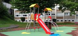 Multiplay Playground Unit