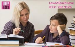 Love2Teach Tutoring Services