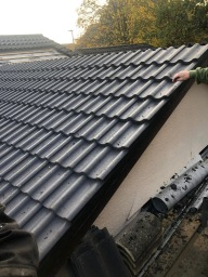 Roofing company Poole