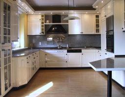 New Kitchen Wirral