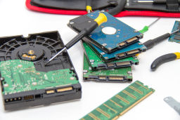 HDD drive repairs in Hove