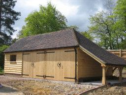 Crawley, East Grinstead, Lewes, Eastbourne garages