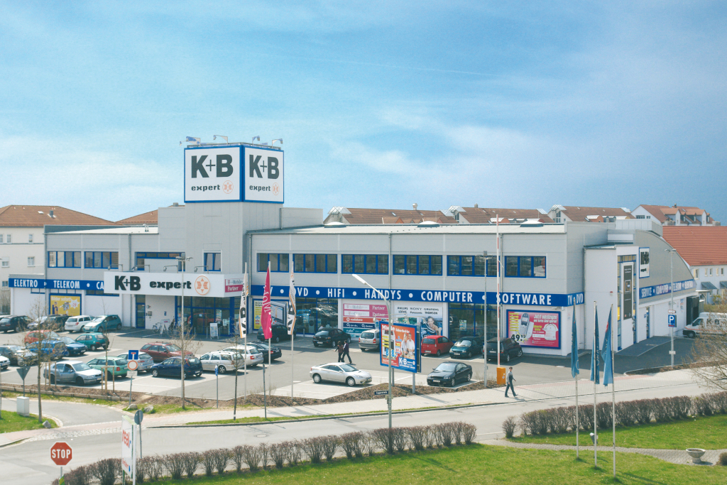 K & B Cham
