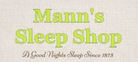 MANN'S SLEEP SHOP LTD