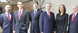 Callan Tansey Law Firm Partners