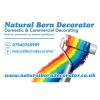 Natural Born Decorators