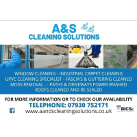 A & S Cleaning Solutions