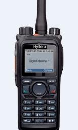 Hytera PD785 Digital Radio