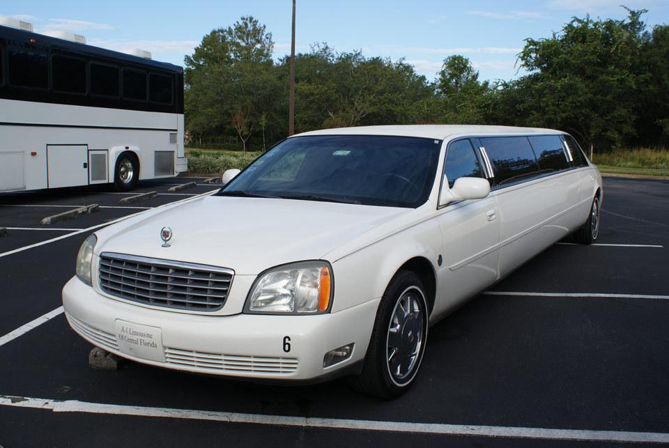 Luxury Orlando Limo Service 8815 Conroy Windermere Rd