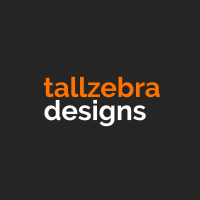 Tall Zebra Designs