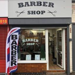 Ayston Road Barbers, Leicester