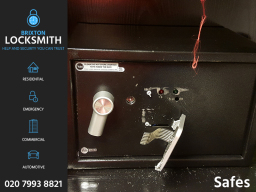 Brixton Locksmith